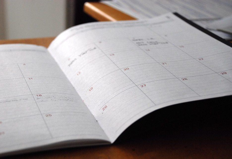 plan dnia 13 miesięcznego dziecka