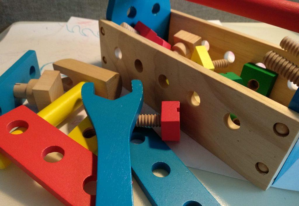 Najlepsza zabawka edukacyjna dla dziecka