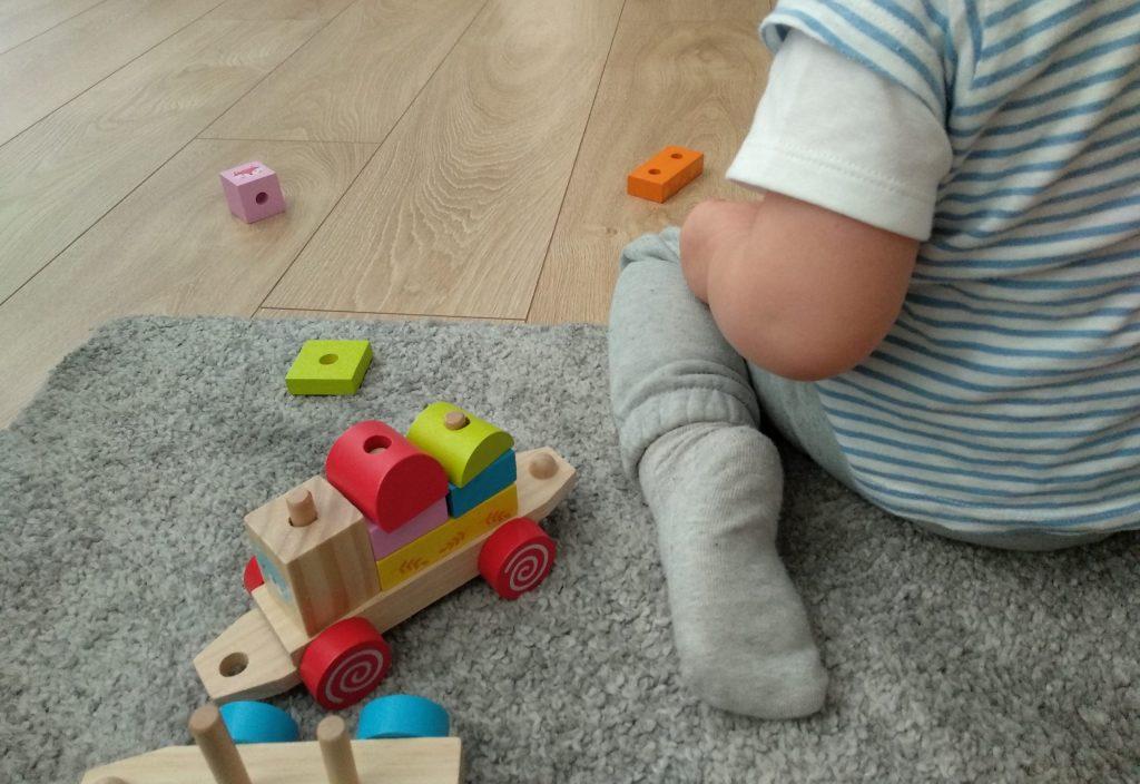 Najlepsze zabawki dla półtorarocznego dziecka