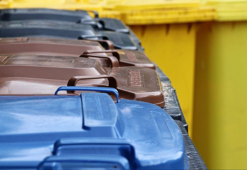 Jak nauczyć dwuletnie dziecko segregacji śmieci?