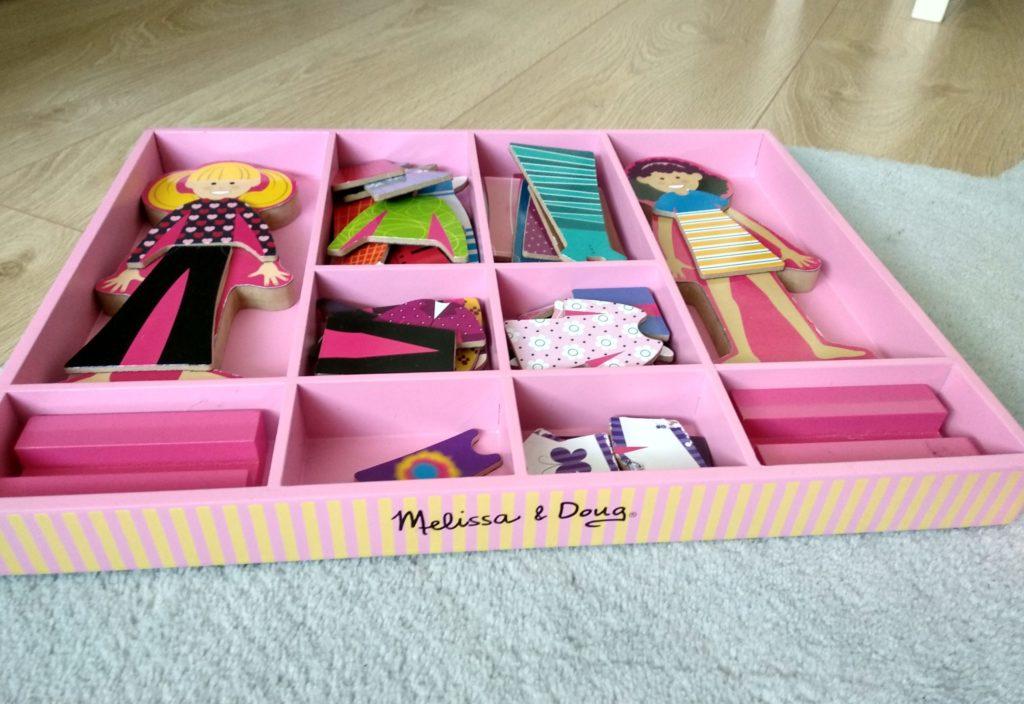 Najlepsze zabawki dla 21 miesięcznego dziecka