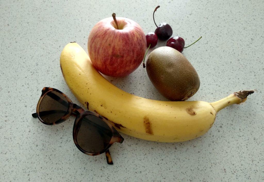 Zdrowa dieta dziecka na urlopie