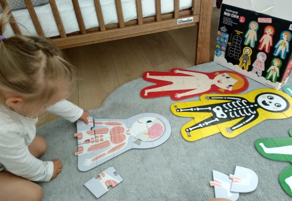 Najlepsze zabawki dla 22 miesięcznego dziecka