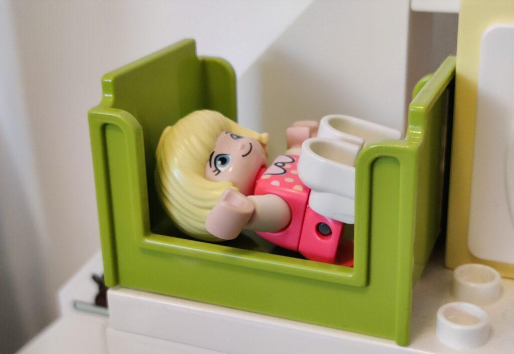 Kiedy dziecko rezygnuje z drzemki?