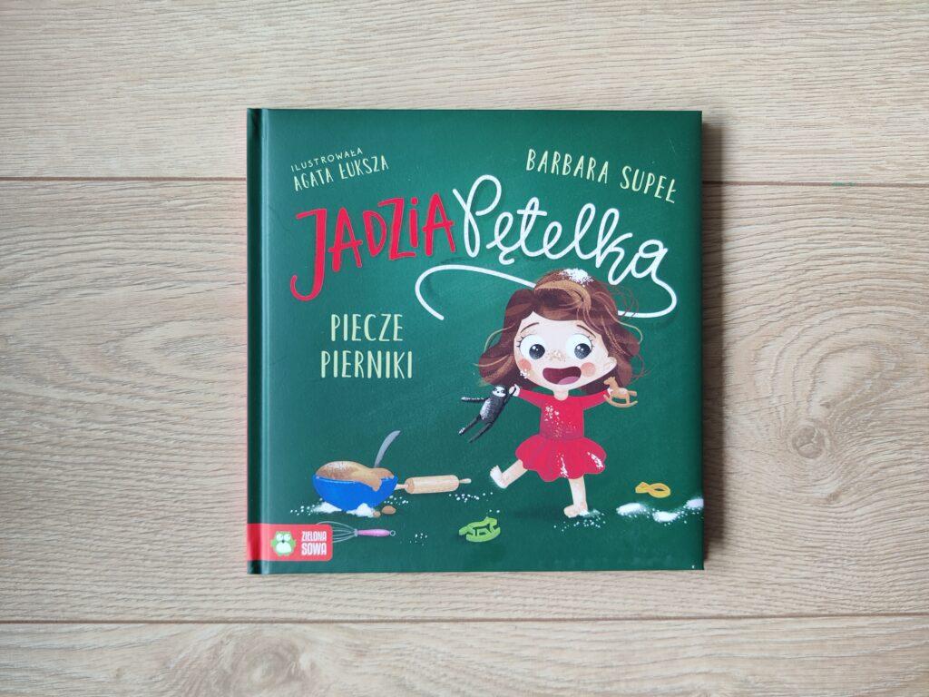 Książeczki świąteczne dla dwulatka