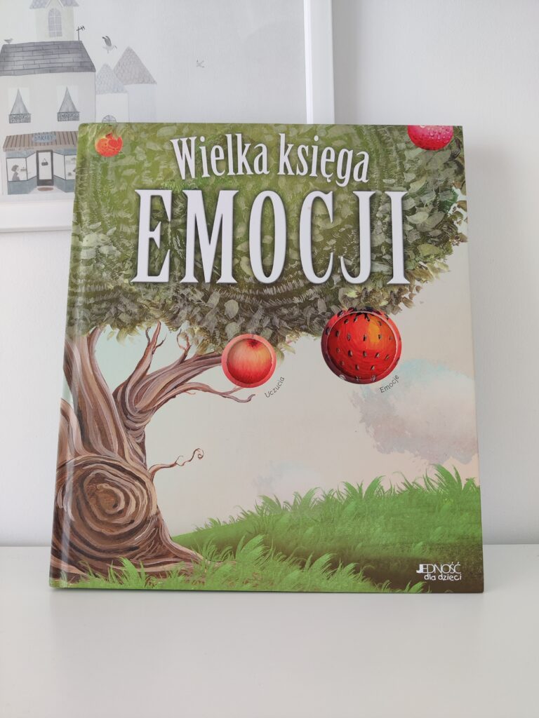 Przedszkolak - książki