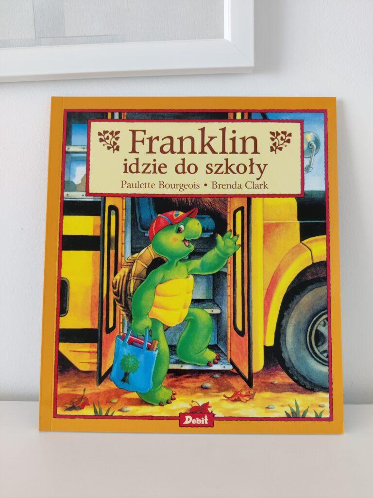 Książki o przedszkolu dla dzieci